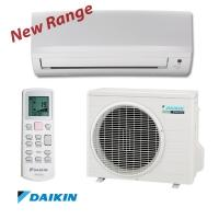 Daikin FTXB Wall Mounted Inverter