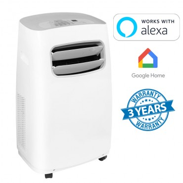 Comfee 2.6kW (9000 btu) Portable Air Con Unit