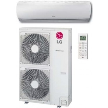 LG High Capacity 10.5kW Output