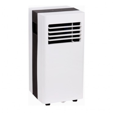 9000 btu cooling portable unit 2 5kw perfect for rooms. Black Bedroom Furniture Sets. Home Design Ideas