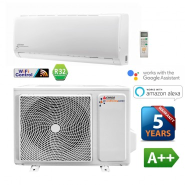 KFR-63IW-AG Air Con Unit