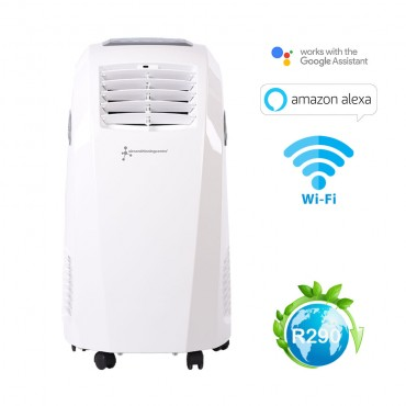 2.5Kw Portable Air Conditioner