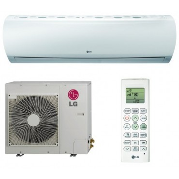 LG High Capacity 8.5kW Output