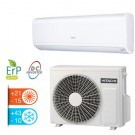 Hitachi Summit 5.0kW Air Conditioning Heat Pump