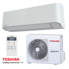 Toshiba Mirai 2.0kW Air Conditioning Heat Pump