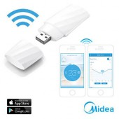 Comfee/ Midea WiFi Option