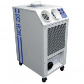 Broughton MCM230 6.7Kw / 23000 Btu Industrial Cooling Unit