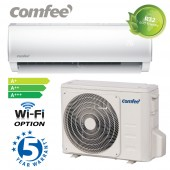 5.0kW Comfee Easy-fit Wall Air Con System
