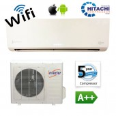 5kw 18000btu Air Con Heat Pump Inverter