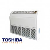 5.0Kw Low Wall / Under Ceiling Air Conditioning Unit