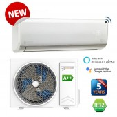 2.5kw 9000btu Air Con Heat Pump Inverter