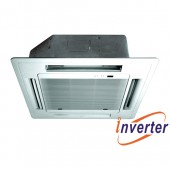 18000 btu Super Inverter Cassette Heat Pump